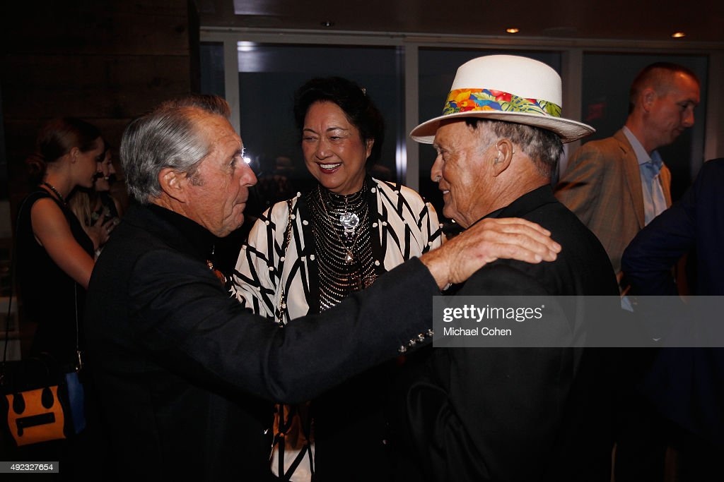 <a gi-track='captionPersonalityLinkClicked' href=/galleries/search?phrase=Gary+Player&family=editorial&specificpeople=203189 ng-click='$event.stopPropagation()'>Gary Player</a> (L) greets Chi Chi Rodriguez during the Berenberg <a gi-track='captionPersonalityLinkClicked' href=/galleries/search?phrase=Gary+Player&family=editorial&specificpeople=203189 ng-click='$event.stopPropagation()'>Gary Player</a> Invitational Welcome Event held at The Ritz-Carlton Hotel on October 11, 2015 in Bedford Hills, New York.