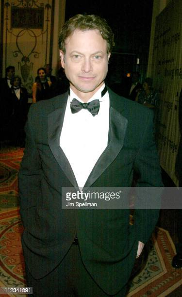 Gary Sinise during The 17th Annual American Museum of the Moving Image Salute to Mel Gibson at The Waldorf Astoria Hotel in New York City New York...