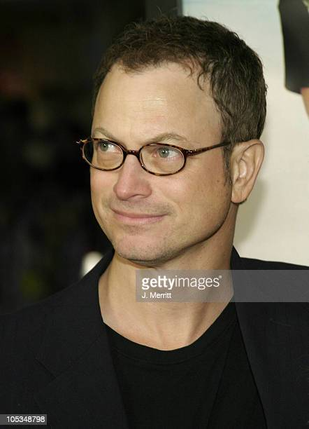 Gary Sinise during 'The Big Bounce' World Premiere at Mann Village Theatre in Westwood California United States