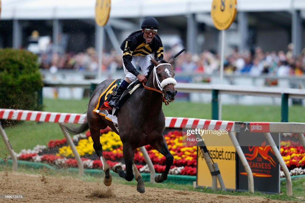 138th Preakness Stakes