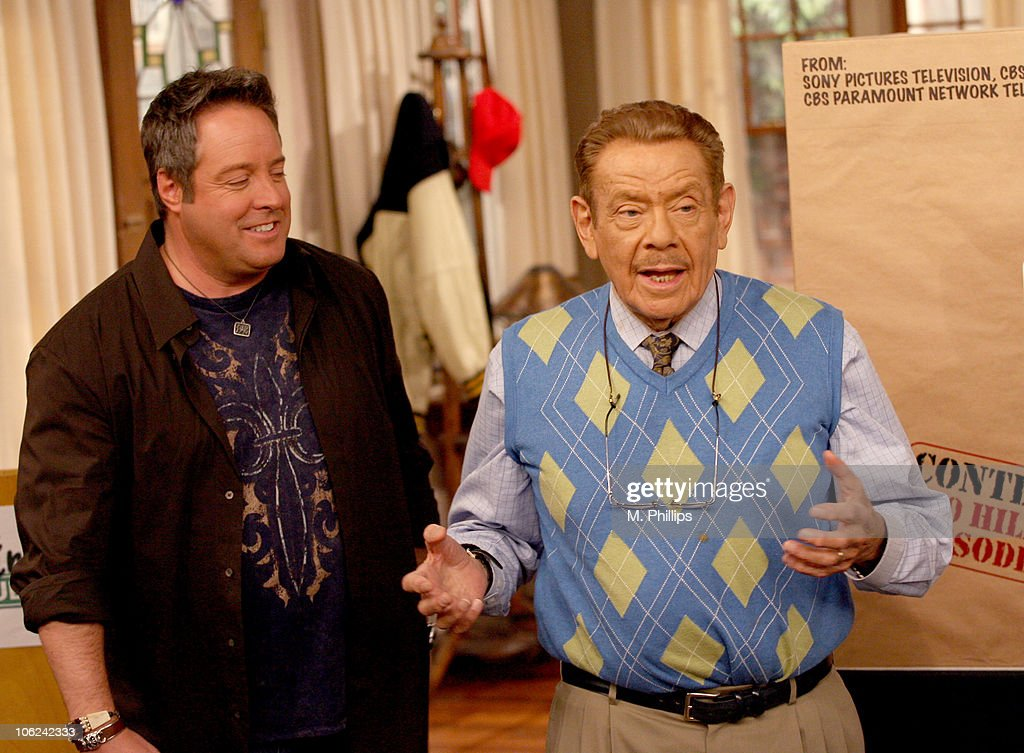 """King of Queens"" Celebrates Their 200th Episode"