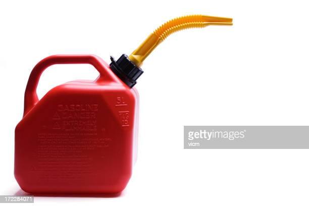 Tanica di benzina