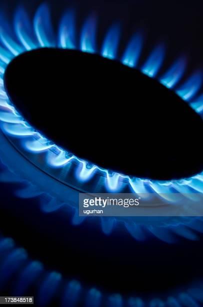 ガスエネルギー
