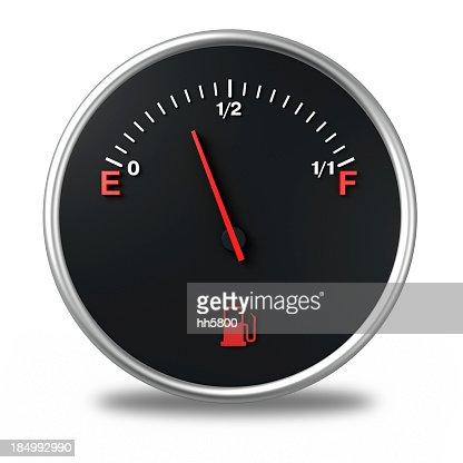 Gas Gauges
