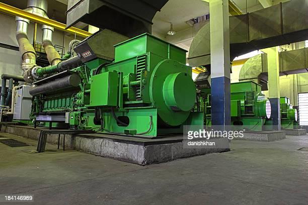 XXXL HDR générateur de gaz