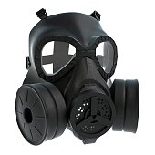 Gas Mask Stock Photos And Illustrations Royalty Free Images