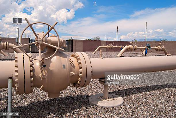 Gas Pipline