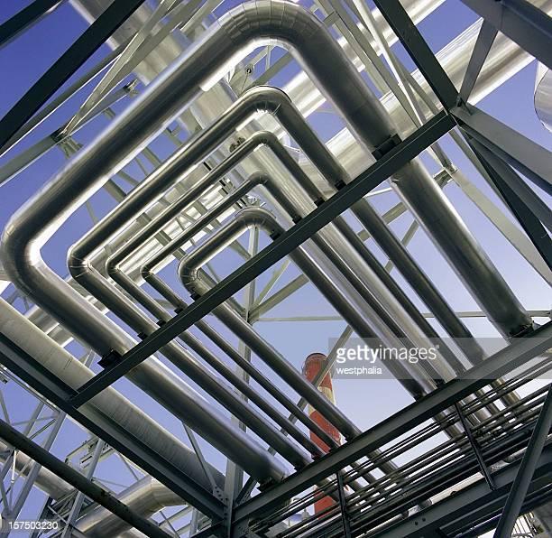 Gas Plant Complex