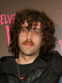 Gaspard Auge from Justice arrives at the Belvedere IX Launch Party on February 5 2009 in Hollywood California