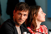 """""""Sibyl"""" Press Conference - The 72nd Annual Cannes Film..."""