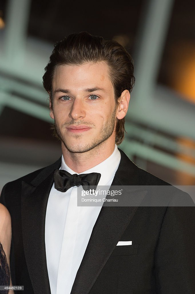 Gaspard Ulliel attends the Award Ceremony of the 13th Marrakech International Film Festival on December 7, 2013 in Marrakech, Morocco.