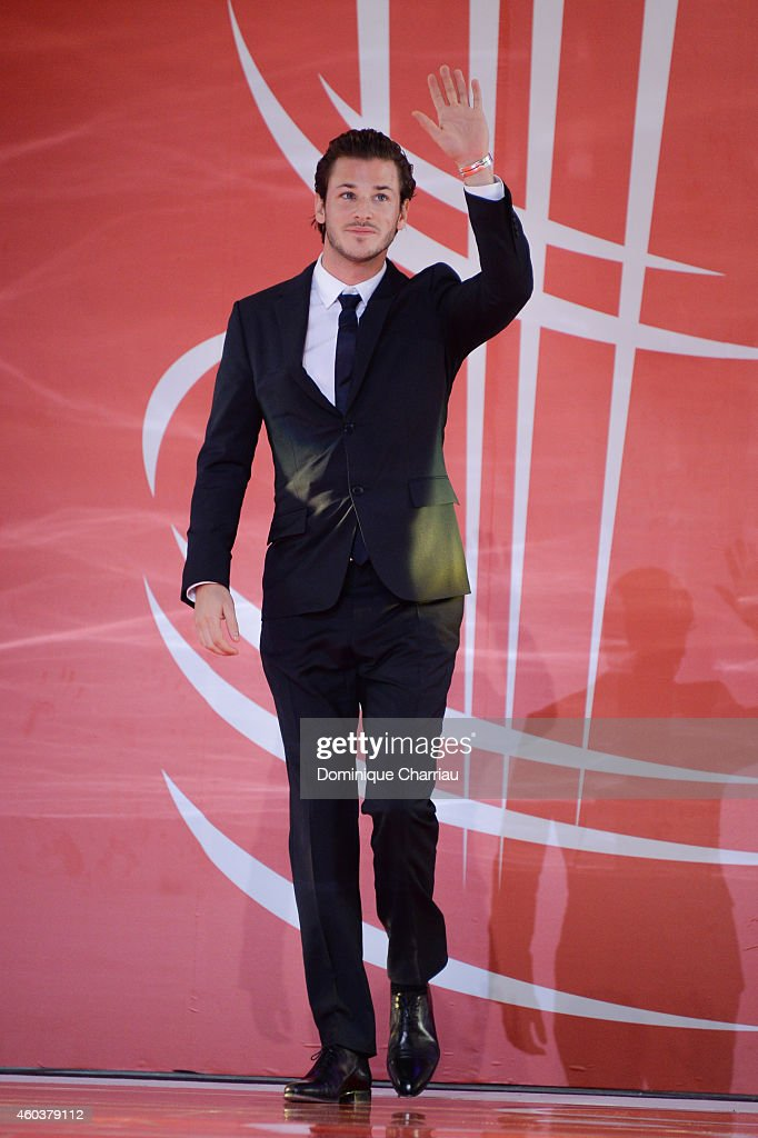 'Cinecoles Jury Members': Photocall - 14th Marrakech International Film Festival