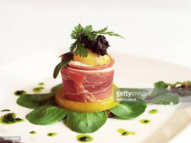Gastronomy domine