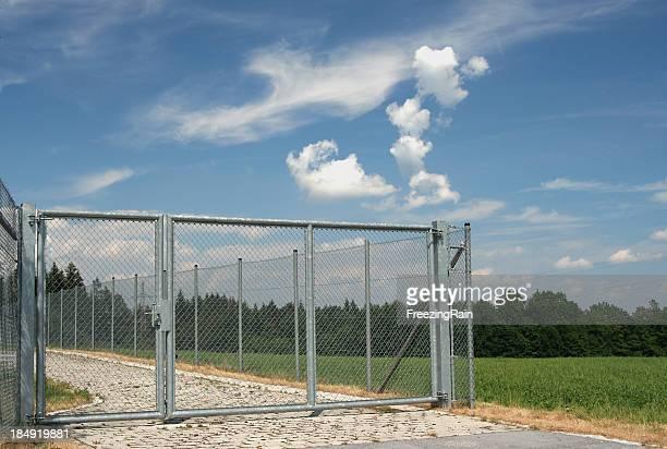 Gate system