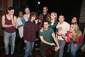 Celebrities Visit Broadway - March 14, 2018