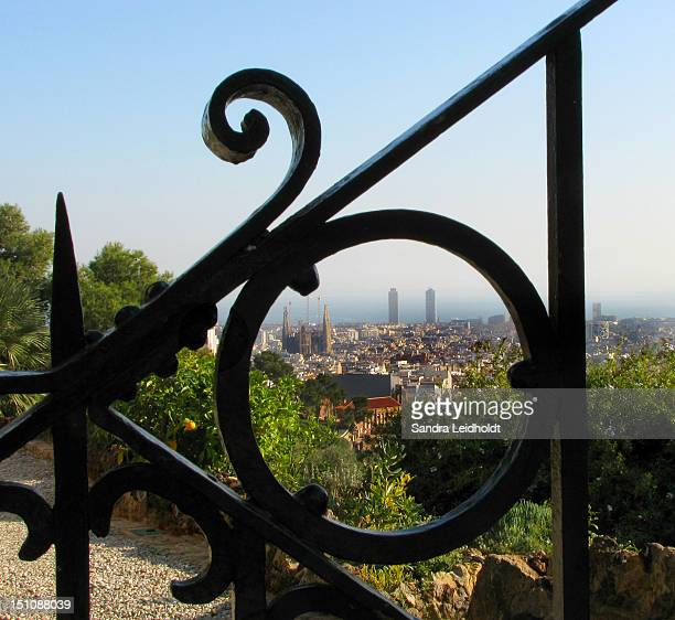 Gateway to Barcelona