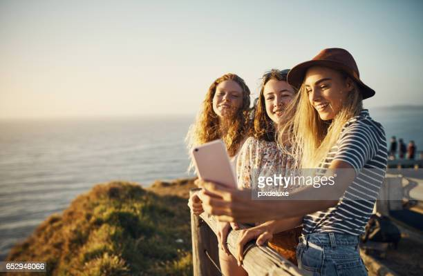 Gather your friends and create memories with them