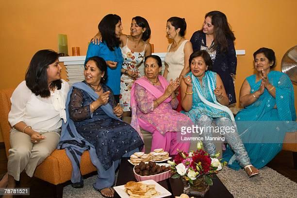 A Gathering of Women
