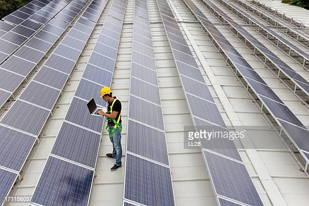 Gathering Solar Data