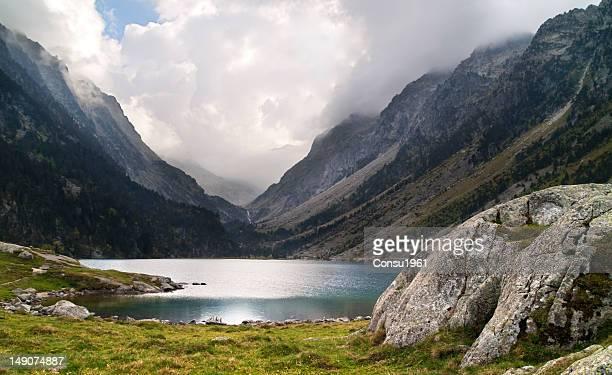 Gaube s lake