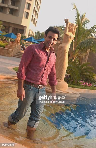 Gaurav Chanana Actor in Mumbai Maharashtra India