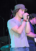Gavin Degraw during Gavin Degraw in Concert at Irving Plaza at Irving Plaza in New York City New York United States