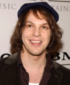 Gavin DeGraw during Sony/BMG Music Entertainment 2005 After GRAMMY Awards Party Arrivals at Hollywood Roosevelt Hotel in Hollywood California United...