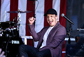 """Gavin DeGraw Performs on """"FOX and Friends"""" All-American..."""