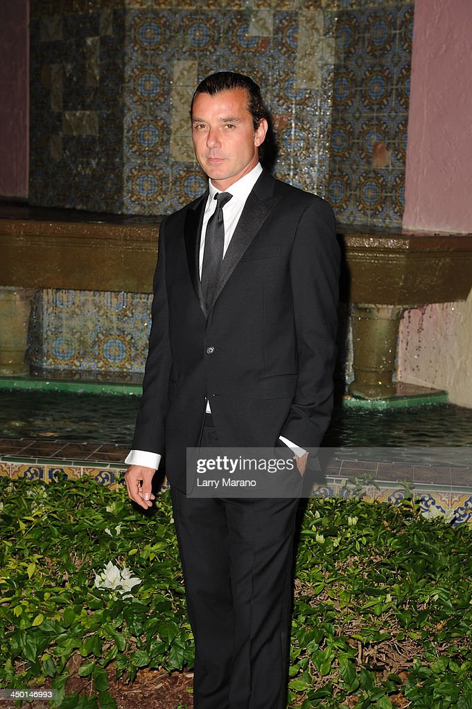 <a gi-track='captionPersonalityLinkClicked' href=/galleries/search?phrase=Gavin+Rossdale&family=editorial&specificpeople=203016 ng-click='$event.stopPropagation()'>Gavin Rossdale</a> arrives at the 2013 Chris Evert Pro-Celebrity Tennis Classic Gala at Boca Raton Resort on November 16, 2013 in Boca Raton, Florida.