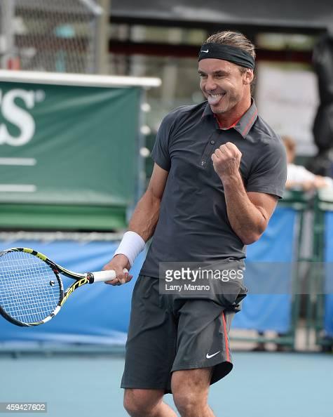 Chris evert pro celebrity tennis classic