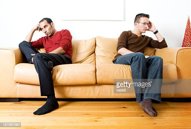 gay lifestyle: disagreement