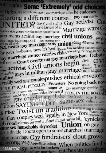 marriage vs civil unions essay I am in 8th grade and writing an essay on marriage vs civil unions personally, i believe that civil unions are unjust and unfair, and that all marriage rights should be available to all people regardless of sexual orientation i am trying to argue that civil unions do not suffice, and that gay marriage should be legalized.