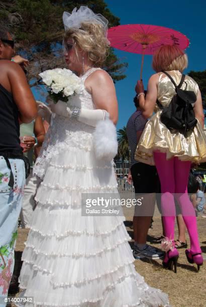 Gay Pride Festival in St Kilda