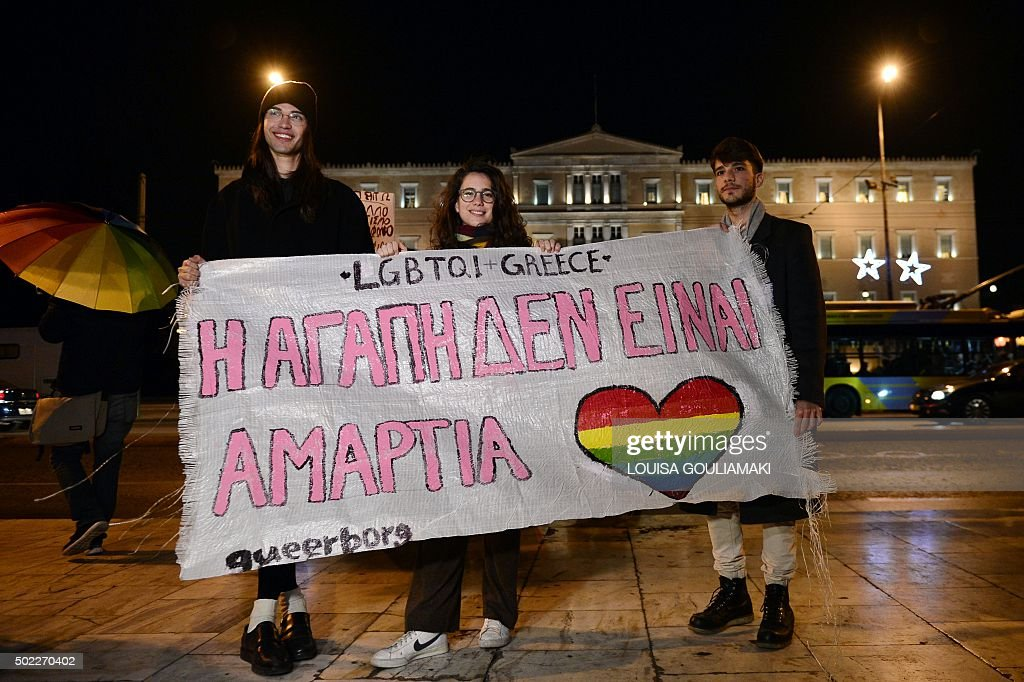 Gay Rights Greece 114