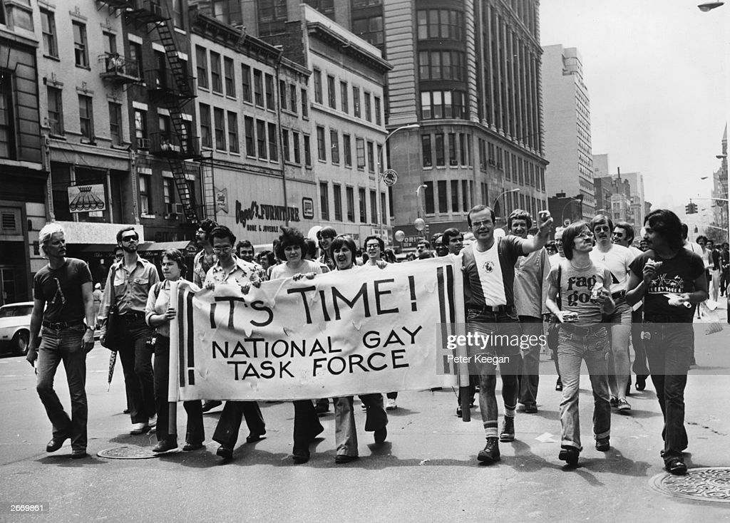 gay rights the new civil rights Linda hirshman's new book tries to uncover how the lgbt  why did feminism and black civil rights get so far, while unions gasped.