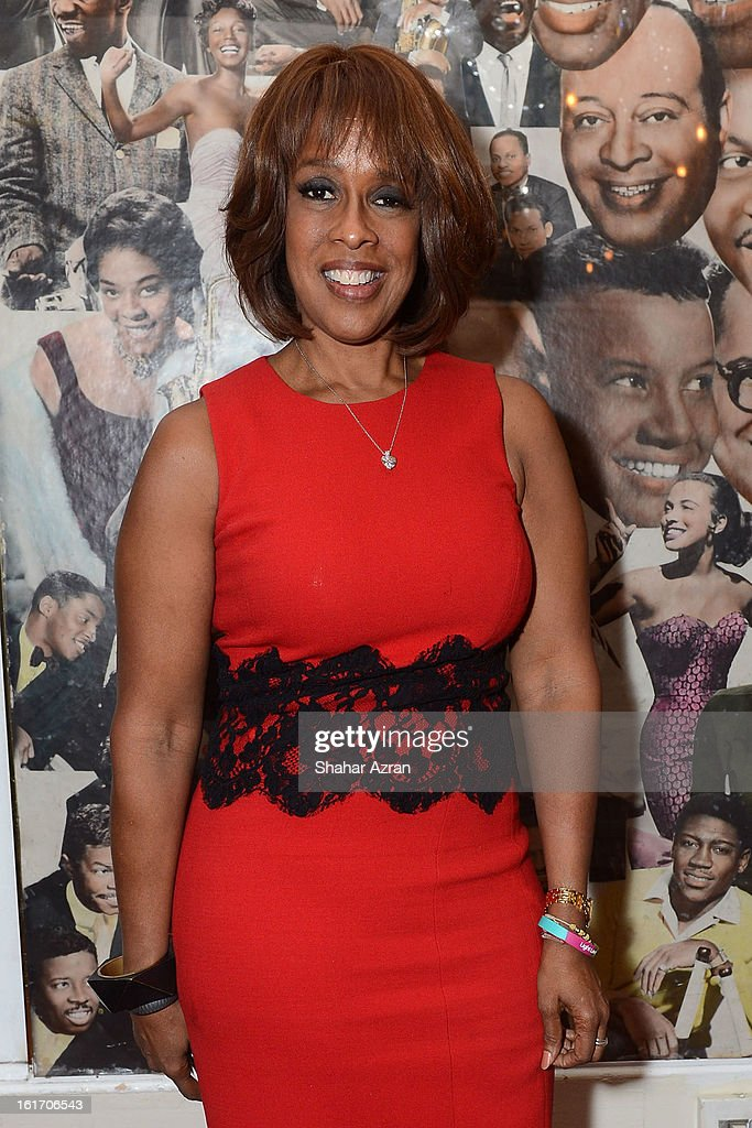 <a gi-track='captionPersonalityLinkClicked' href=/galleries/search?phrase=Gayle+King&family=editorial&specificpeople=215469 ng-click='$event.stopPropagation()'>Gayle King</a> attends 2013 Dining With The Divas at The Apollo Theater on February 14, 2013 in New York City.