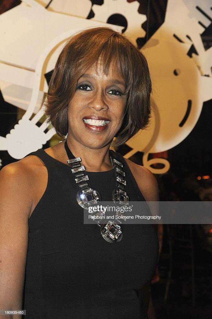 <a gi-track='captionPersonalityLinkClicked' href=/galleries/search?phrase=Gayle+King&family=editorial&specificpeople=215469 ng-click='$event.stopPropagation()'>Gayle King</a> attends New Yorkers For Children Presents 14th Annual Fall Gala benefiting youth in foster care at Cipriani 42nd Street on September 17, 2013 in New York City.