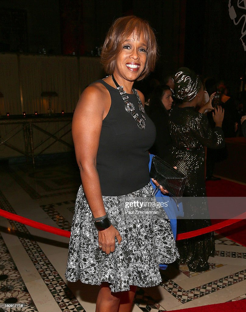 <a gi-track='captionPersonalityLinkClicked' href=/galleries/search?phrase=Gayle+King&family=editorial&specificpeople=215469 ng-click='$event.stopPropagation()'>Gayle King</a> attends the 14th Annual New Yorkers For Children Fall Gala at Cipriani 42nd Street on September 17, 2013 in New York City.
