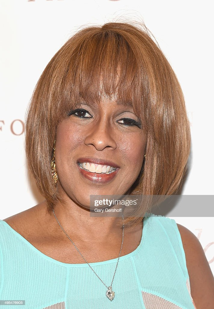 <a gi-track='captionPersonalityLinkClicked' href=/galleries/search?phrase=Gayle+King&family=editorial&specificpeople=215469 ng-click='$event.stopPropagation()'>Gayle King</a> attends the 2014 Gordan Parks Foundation Awards Dinner & Auction at Cipriani Wall Street on June 3, 2014 in New York City.