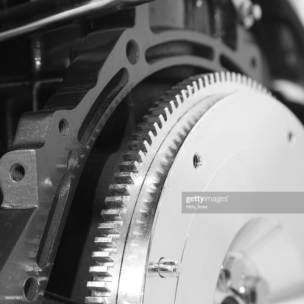 Gear : Stock Photo