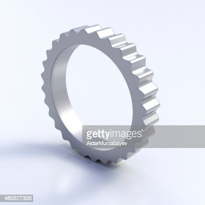Gear : Stock Photo