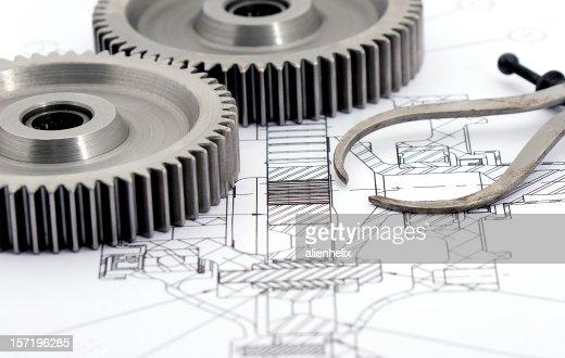 Gears Engineering 9 of Nine