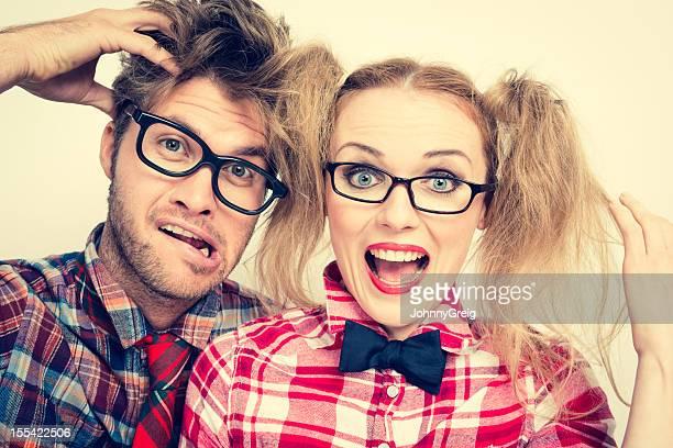 Geek Couple