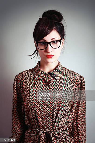 geeky hipster fashion