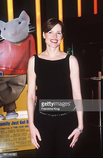 geena davis stuart little - photo #33