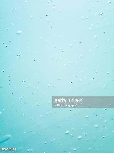 Gel Bubbles