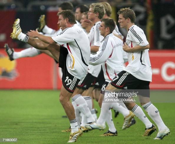 schneider germany football player