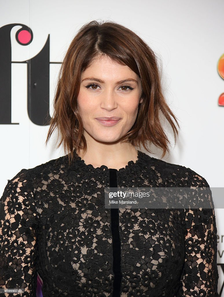 <a gi-track='captionPersonalityLinkClicked' href=/galleries/search?phrase=Gemma+Arterton&family=editorial&specificpeople=4296305 ng-click='$event.stopPropagation()'>Gemma Arterton</a> attends the Sky Women In Film and TV Awards at London Hilton on December 5, 2014 in London, England.