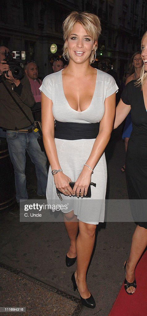 Loaded's Sexiest Singles Party - Outside arrivals