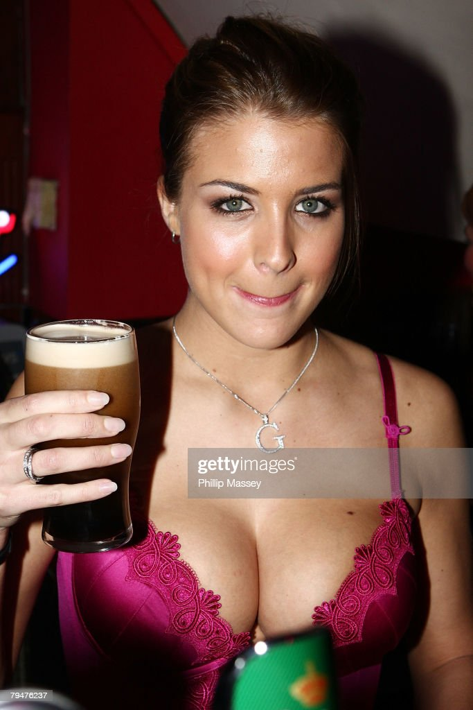 Gemma Atkinson Guest Appearance Photos And Images